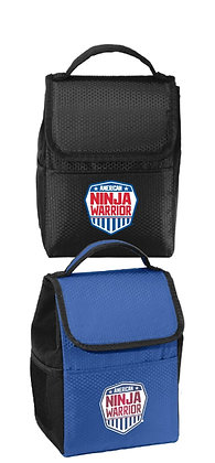 American Ninja Warrior Bag Black