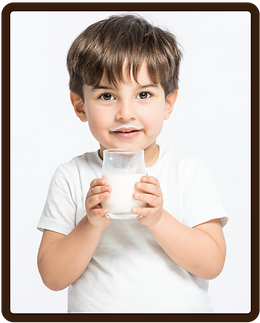 Metabolic Junior is one of the best milk option for children to helps with their growth and development, milk love by kids