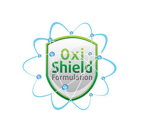Oxi Shield Formulation: 8 Natural Plant Extracts, Full spectrum of natural antioxidants, Better blood glucose control