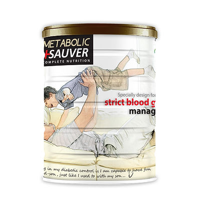 Metabolic + Sauver | For Blood Glucose Management AboutMetabolic.com