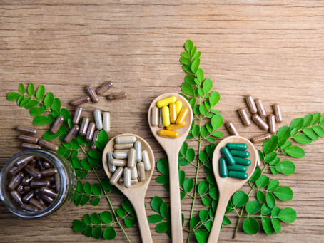 7 Popular Natural Supplements that Help to Manage & Lower Blood Sugar Level
