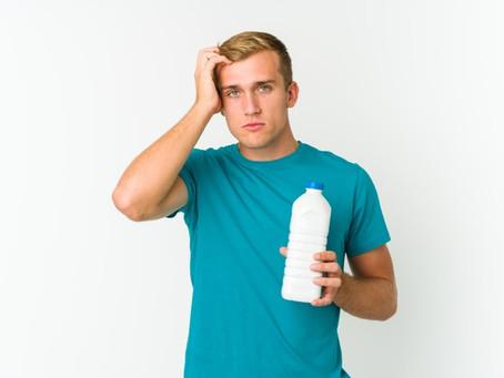 Do Diabetes Patients Need Nutritional Milk?