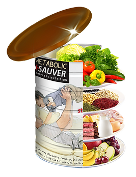 metabolic sauver is specially designed for blood glucose management