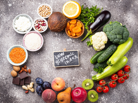 5 Things You Need to Know About Glycemic Index & Diabetes