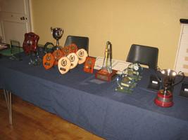 ERC awards 2014