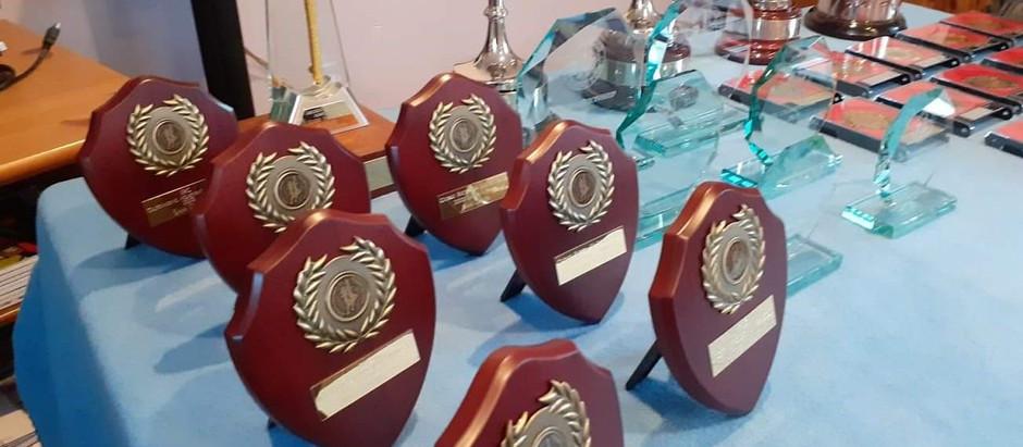 ERC Awards Evening 2020