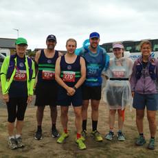 Northumberland Coastal Run 2018