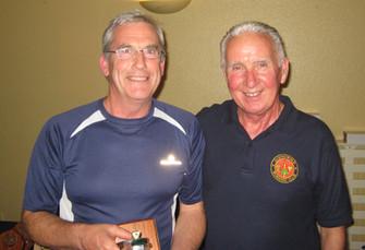 Peter coach awards 2014