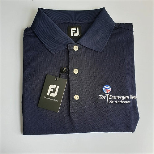 Foojoy - Dunvegan Golf Shirt