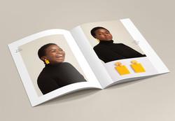 Roar Brochure