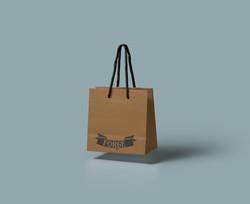 Forge Bag