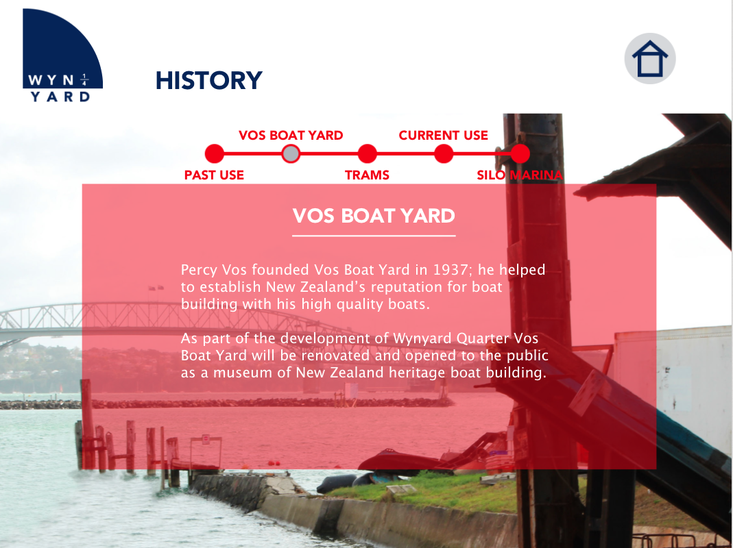 History Page