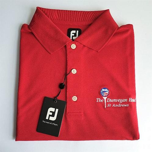 Footjoy - Dunvegan Golf Shirts