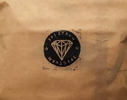 Spectrum Tees Printed Bag