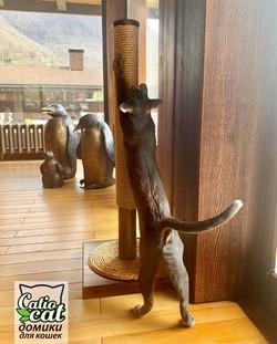 когтеточка для кошки Catiocat