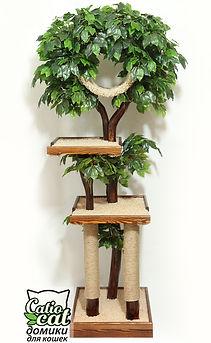 дерево для кошки