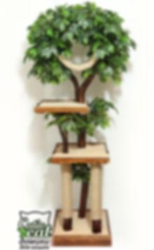 дерево для кошки, дерево +для кошек купить