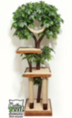 alt-дерево для кошки-игровой комплекс дл