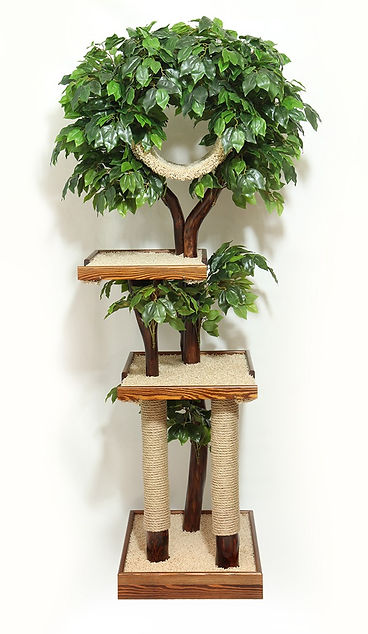дерево для кота, дерево для кошки