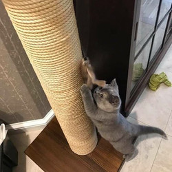 Когтеточка для крупных пород кошек