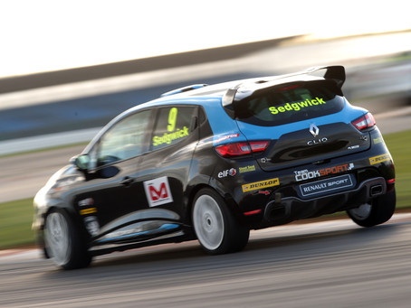 ROLLER COASTER WEEKEND FOR ALEX AT SILVERSTONe