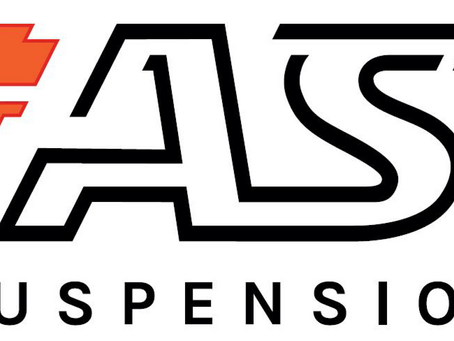 AST SUSPENSION UK TO SUPPORT ALEX IN 2018