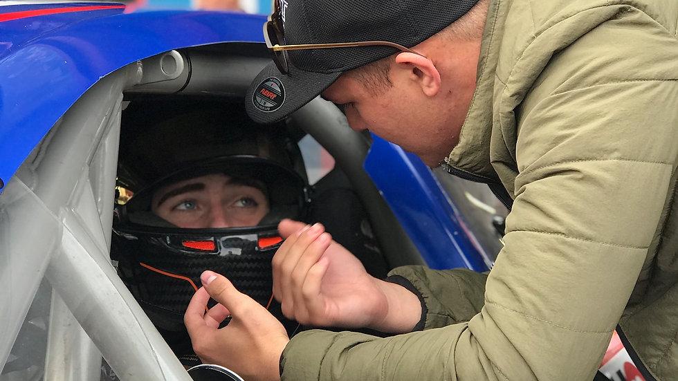 Driver Coaching