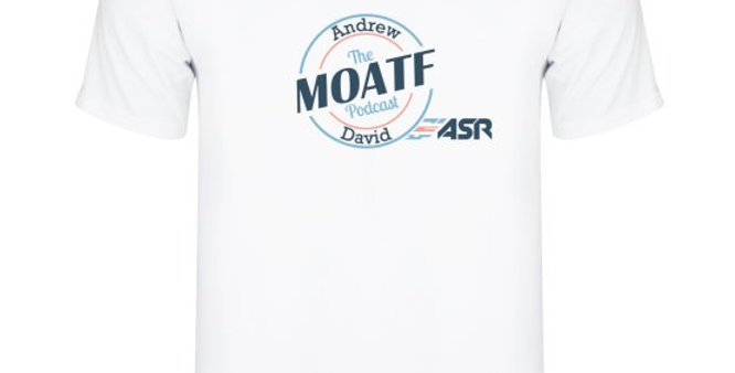 ASR X MOATF T-Shirt