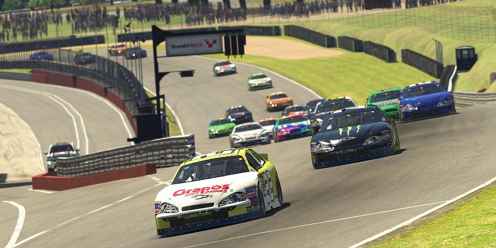Brands Hatch iRacing Challenge