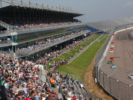TWO TOP TEN FINISHES STRENGTHENS CHAMPIONSHIP POSITION