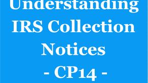 Video: Understanding the IRS CP14 Notice