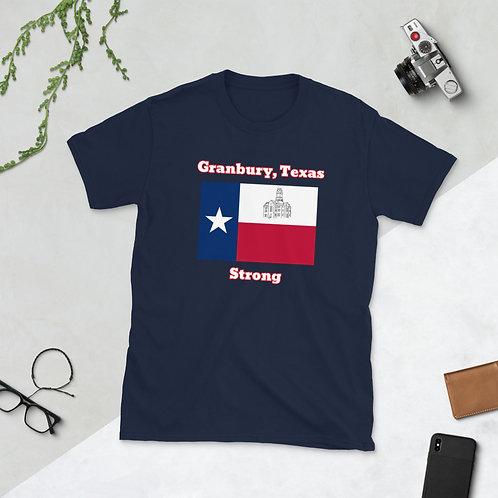Granbury Strong Unisex T-Shirt