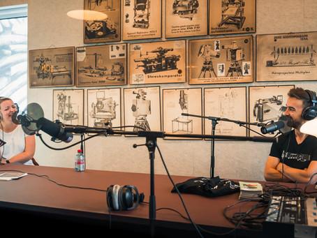 Zotcast 2.2 Live vanuit het Gents Universiteitsmuseum