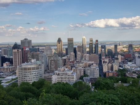 Terugblik Dinsdag: Montreal | Td1