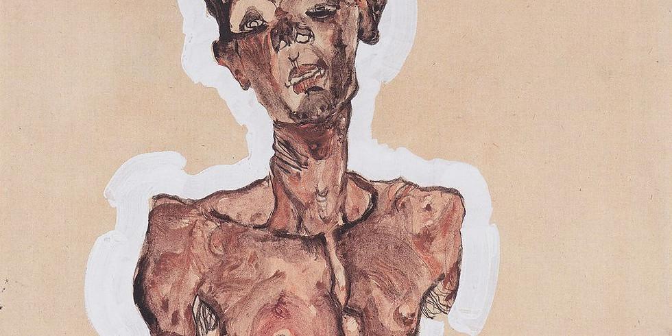 Egon Schiele und die Krise der Männlichkeit