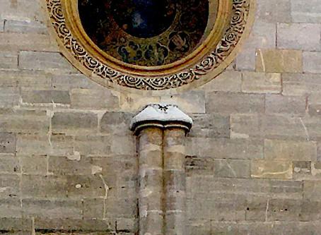 Das Fräulein von Sankt Stephan