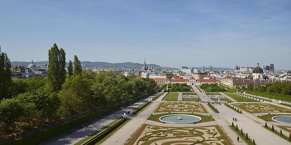 Der Canaletto-Blick (Führungen zum Tag des Denkmals)