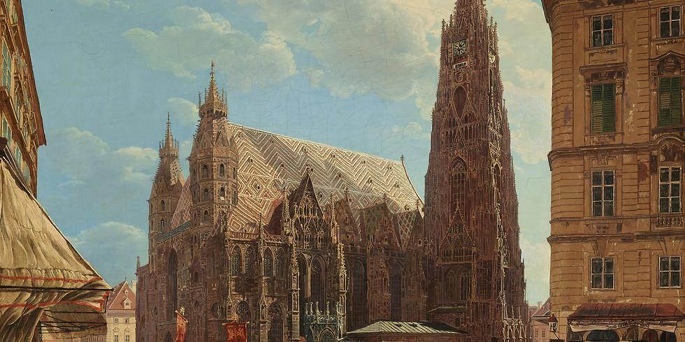 Kunstspaziergang: Die Restaurierung von St. Stephan im 19. Jahrhundert