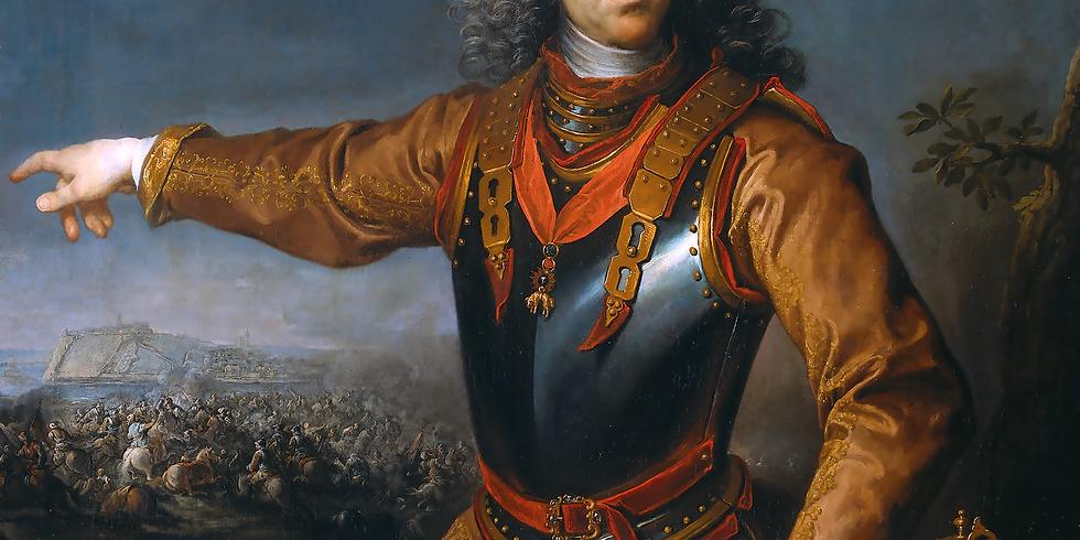 Prinz Eugayn - Themenführung im Belvedere