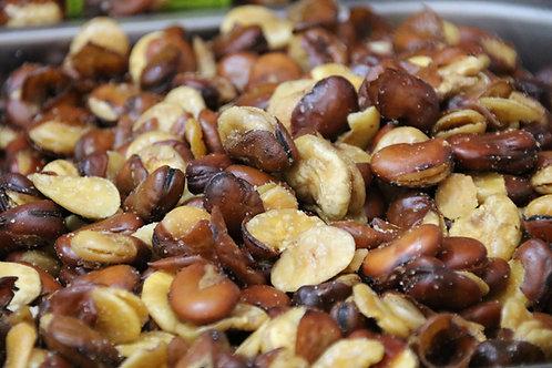 Roasted Fava Beans 200Gram