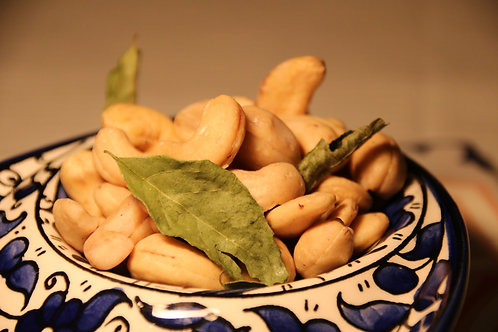 Cashew With Curry Leaves.200Gram