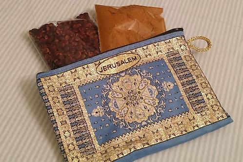 Jerusaslem Spices. Jerusalem Mix & Baharat