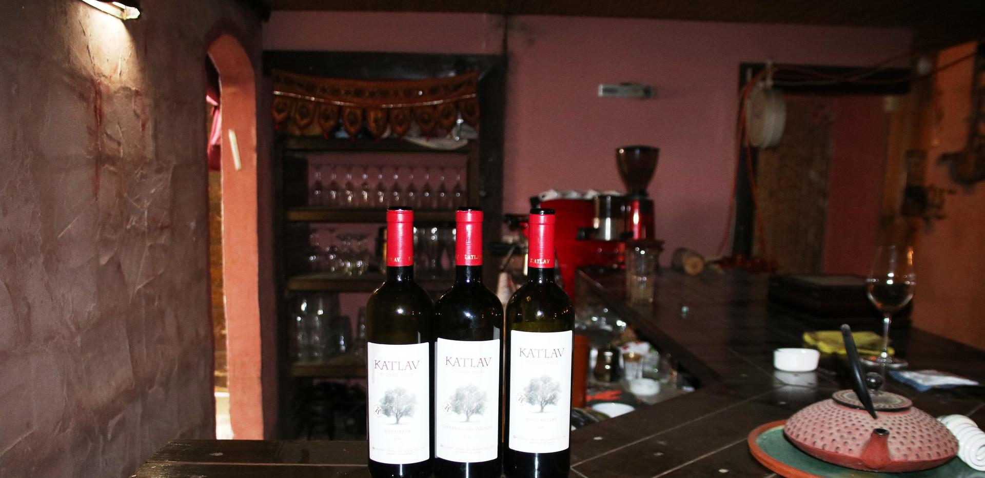 Katlav wines