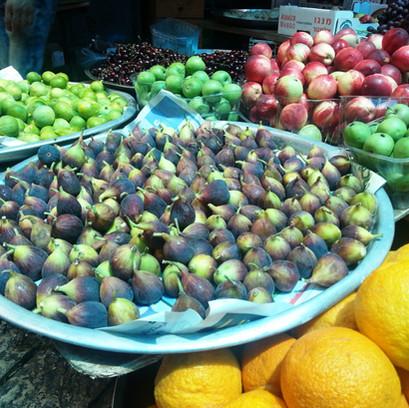 תאנים בלדי ופירות עונתים אחרים