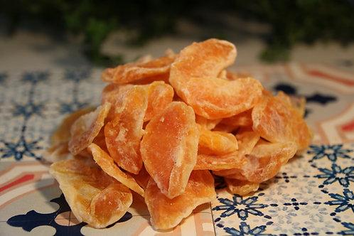 Dried Tangerines. 500Gram