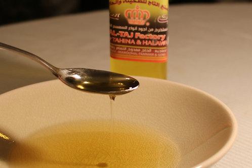 Sesame Oil. 250Ml