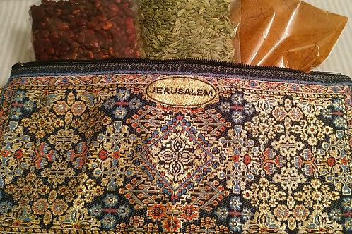 Jerusalem Spices. 3 Spices