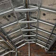 Metal Roof Studs