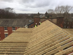 Roofing Joinsts
