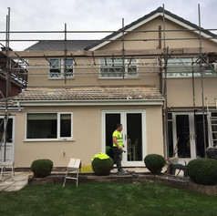 K-REND Completed